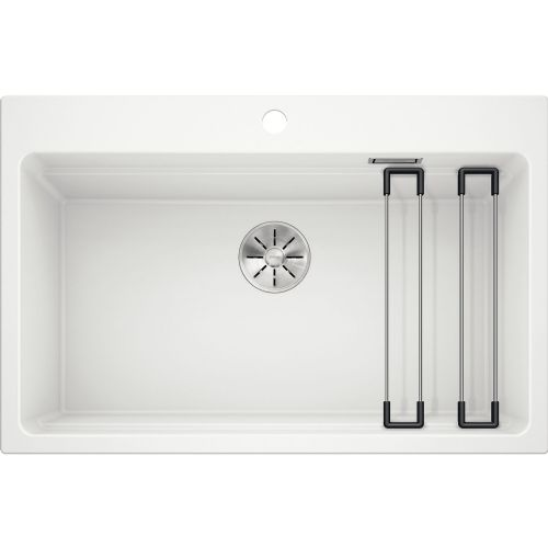 Blanco Etagon 8 Silgranit Kitchen Sink